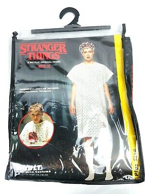 Spirit Stranger Things Patient 001 Halloween Costume Size XL - Extra Large - NEW