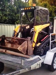 NEW 3500KG plant trailers... Maxim Townsville Townsville City Preview