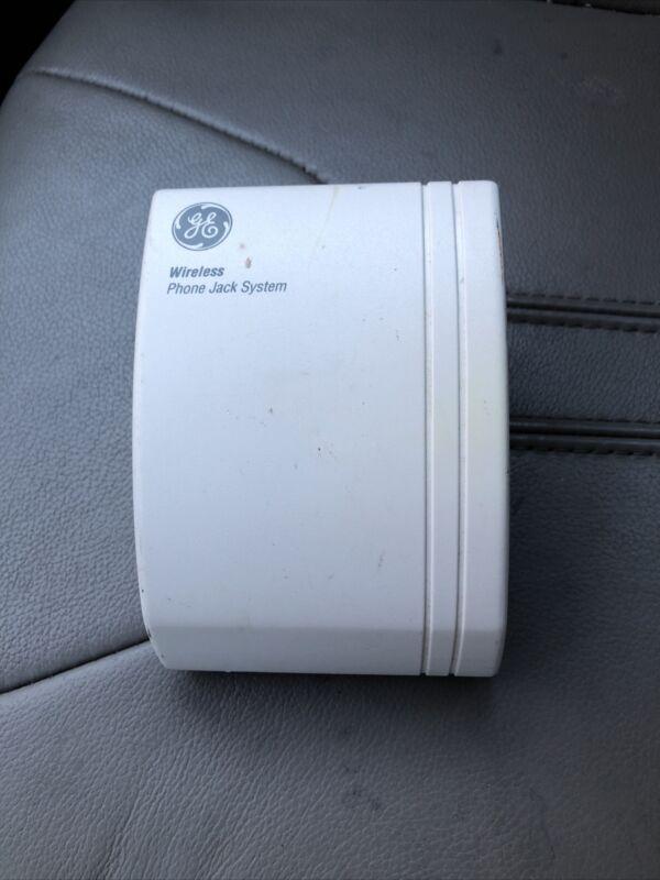 GE Wireless Phone Jack System Base Unit GE926