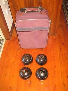 TAYLOR VECTOR LAWN BOWLS SIZE 2 (GRIPPED) THOMAS TAYLOR SCOTLAND Buderim Maroochydore Area Preview