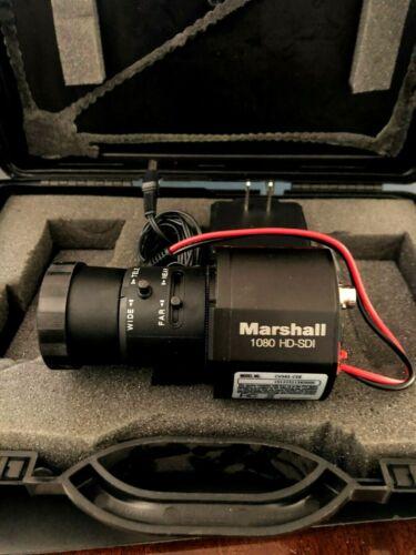 Marshall CV343-CSB 2.5MP 3G-SDI Compact Progressive Camera