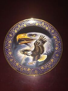 Royal Doulton Collector Plate