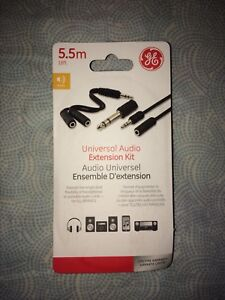 Universal Audio Extension Kit