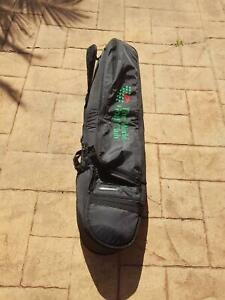 Golf club travel bag