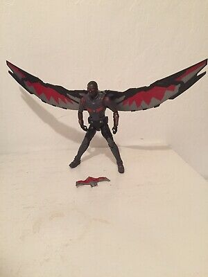 Marvel Legends Falcon Walmart Exclusive Civil War