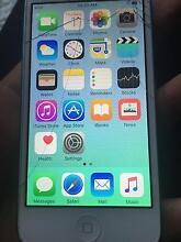 iPod 5.. Broken screen but fully functional Guildford West Parramatta Area Preview