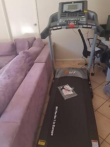 BH Treadmill brand new Ngunnawal Gungahlin Area Preview