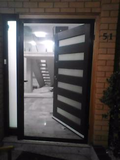 SYDNEY SECURITY DOORS u0026 FLYSCREENS - UPTO 50% OFF -  & pet door flyscreen | Gumtree Australia Free Local Classifieds pezcame.com