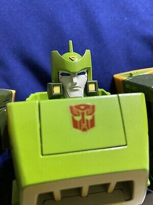 Fans Toys Transformers Apache G1 Springer - FT-19 US SELLER!!!!