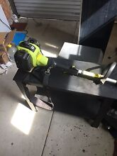 Petrol Whipper snipper and electric leaf blower Waikiki Rockingham Area Preview