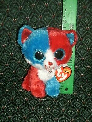 Beanie Boo Cats (Ty Beanie Boo 6