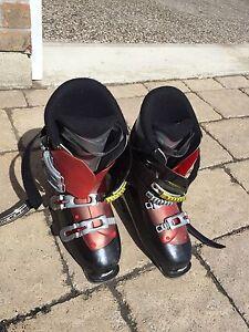 Bottes de ski Salomon X4 Performa 27.5