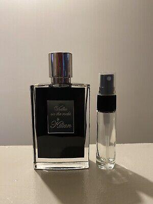 🖐 Kilian Vodka On The Rocks 👉 10ml perfume sample EDP 👍 Free P&P
