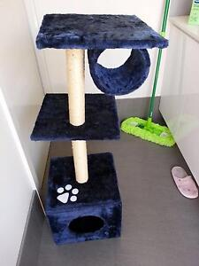Cat scratching post/tree Harrison Gungahlin Area Preview