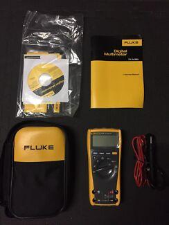 Fluke 77 IV Digital Multimeter Swanbourne Nedlands Area Preview