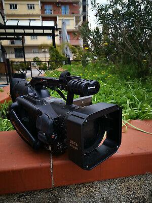 Panasonic AG-DVX100AE - Digital Video Camera / Recorder Camcorder