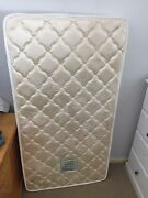 Cot Mattress Buff Point Wyong Area Preview