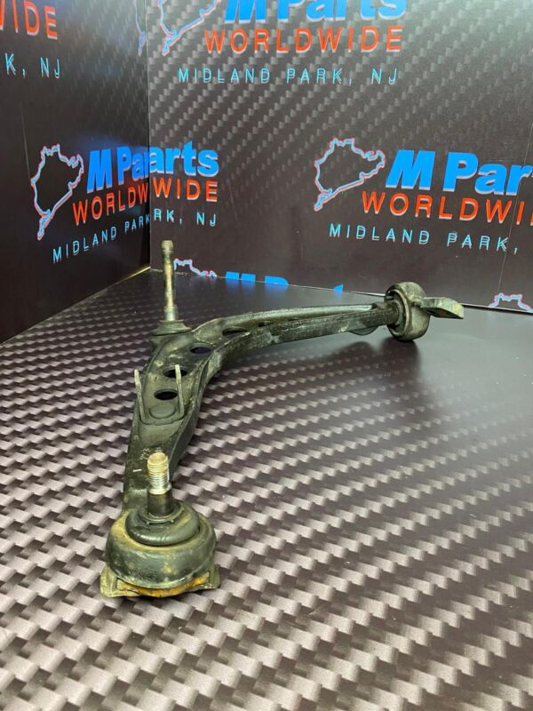 96-02 BMW Z3 Roadster E36 Front Left Driver Side Lower Control Arm