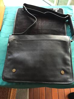 Satchel leather HIDESIGN Sorrento Joondalup Area Preview