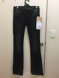 Rock Revival Boot Cut Alanis B4 jeans Redland Bay Redland Area Preview