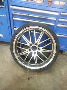 """COMMODORE 20"""" wheels Nimbin Lismore Area Preview"""
