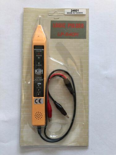 K&H Logic Pulser (LP-540H) New in Package