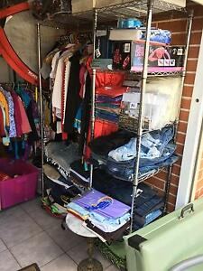 Garage sale Casula Liverpool Area Preview