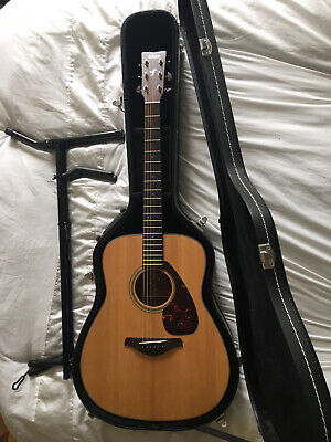 Yamaha acoustic guitar & accessories
