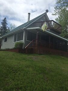 Macinnis Cottage - Ideal Nova Scotian Beach House