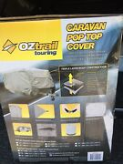 Caravan cover for 16-18ft poptop. Thuringowa Central Townsville Surrounds Preview