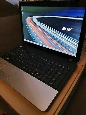 ACER ASPIRE NOTEBOOK INTEL CORE i5 3RD GEN BOXED