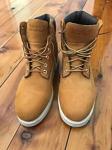 Timberland shoes waterproof Sz 10 Greenwich Lane Cove Area Preview