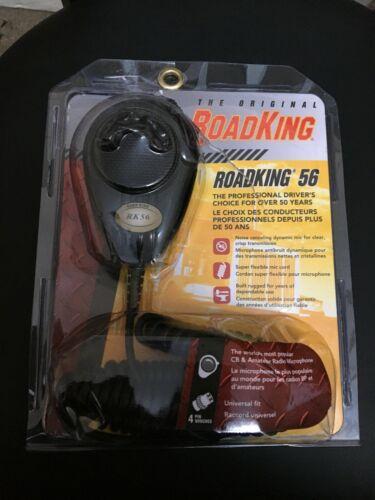 Roadking RK564P CB Mic, Noise Cancelling