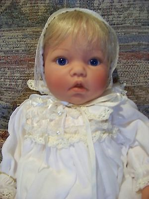 LEE MIDDLETON DOLLS LITTLE PRINCESS BY REVA SCHICK NEVER REMOVED FROM BOX 2000