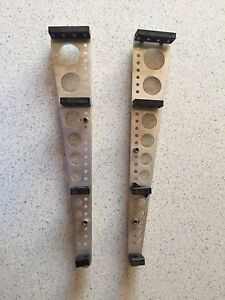 Ignition lead dress up holders for V8 Redcliffe Belmont Area Preview