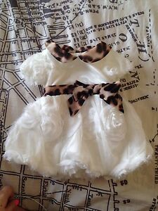 Beautiful baby girl dresses