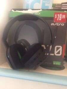 Astro A10 Headset Xbox One/PC/Ps4