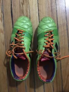 Adidas. Turf  soccer shoes size 10.5US