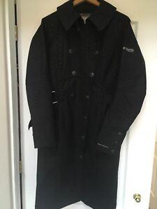 Columbia Women's Rain Coat