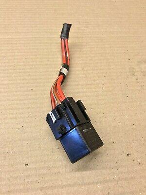 VW AUDI SEAT SKODA WIRING LOOM CONNECTOR PLUG SOCKET 867937501