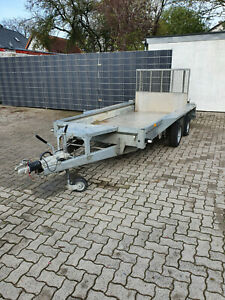 Ifor Williams GX35