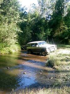 1993 Nissan Patrol Wagon wagon. Wandin North Yarra Ranges Preview