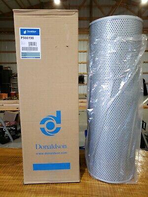 Donaldson P566190 Hydraulic Filter