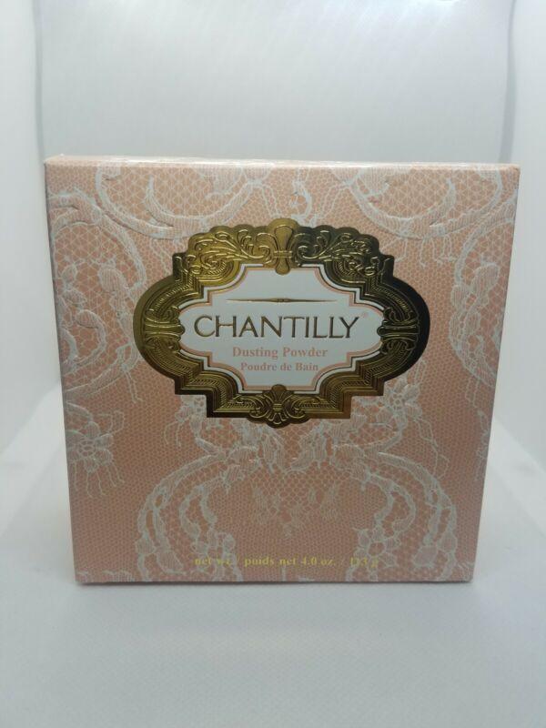 Chantilly dusting powder 4 Oz