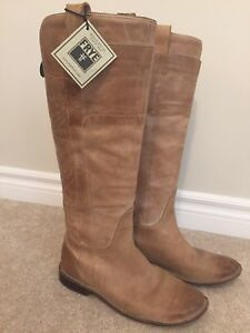 Frye Paige Boots