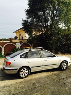 Hyundai Elentra 2002 with %%% ROADWORTHY ++ 6 month rego %%%4 cylinder Springvale Greater Dandenong Preview