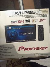 Pioneer car SOUND system NEGOTIABLE Punchbowl Canterbury Area Preview