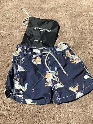 Vilebrequin Boys Swim Size 8