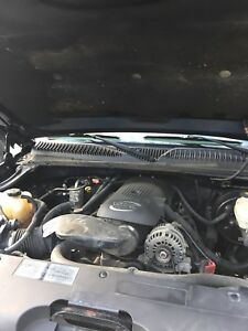 05 Chevy Silverado