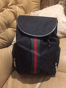 Gucci bag / backpack Roxburgh Park Hume Area Preview